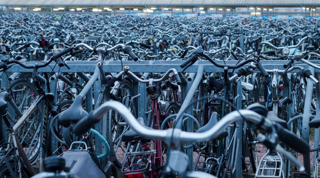 vol vélo bicyclette