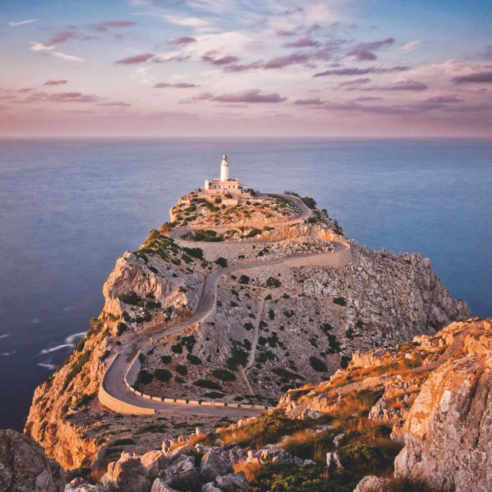 Destinations soleil - Majorque
