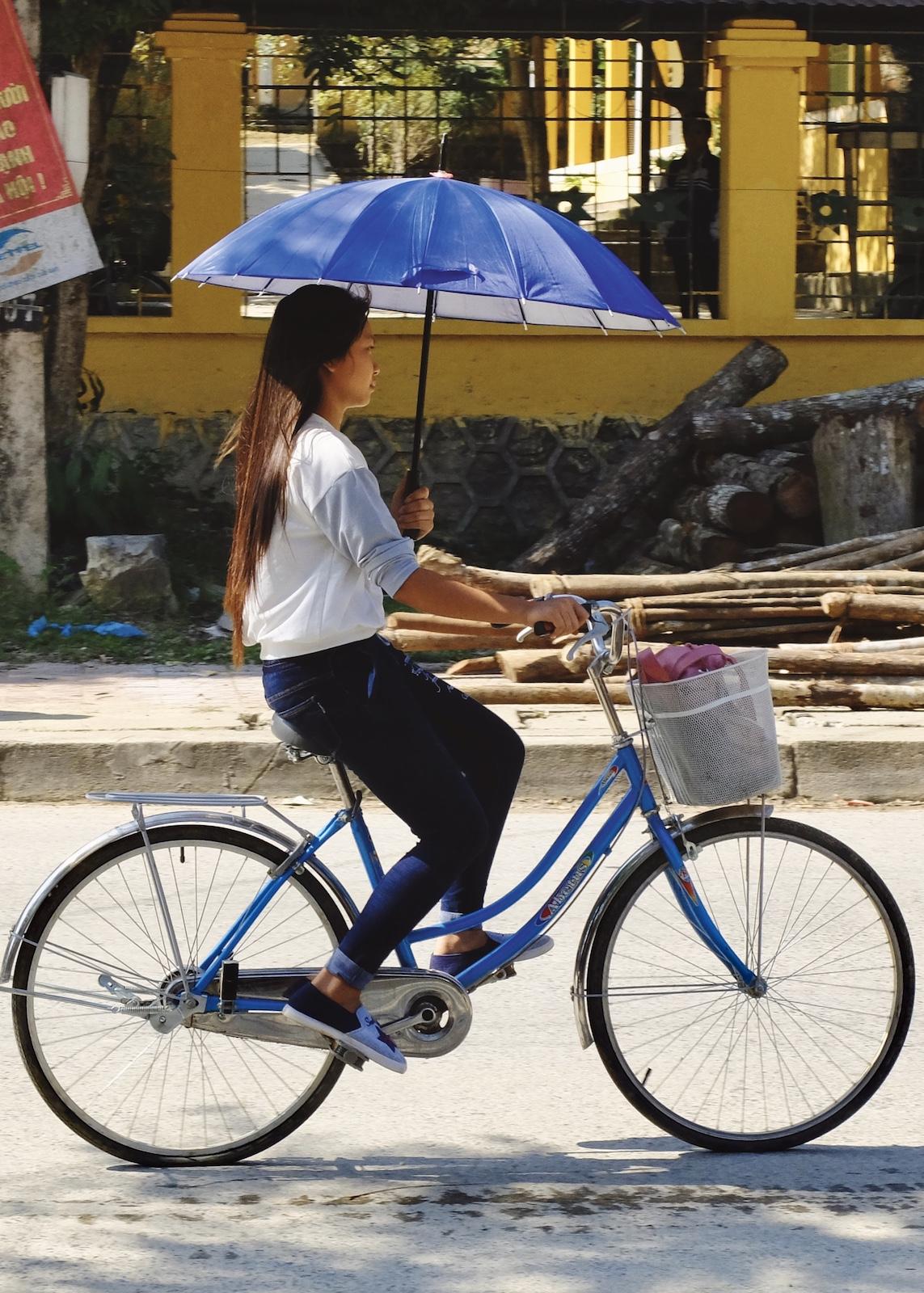 Vietnam vélo HÀ GIANG
