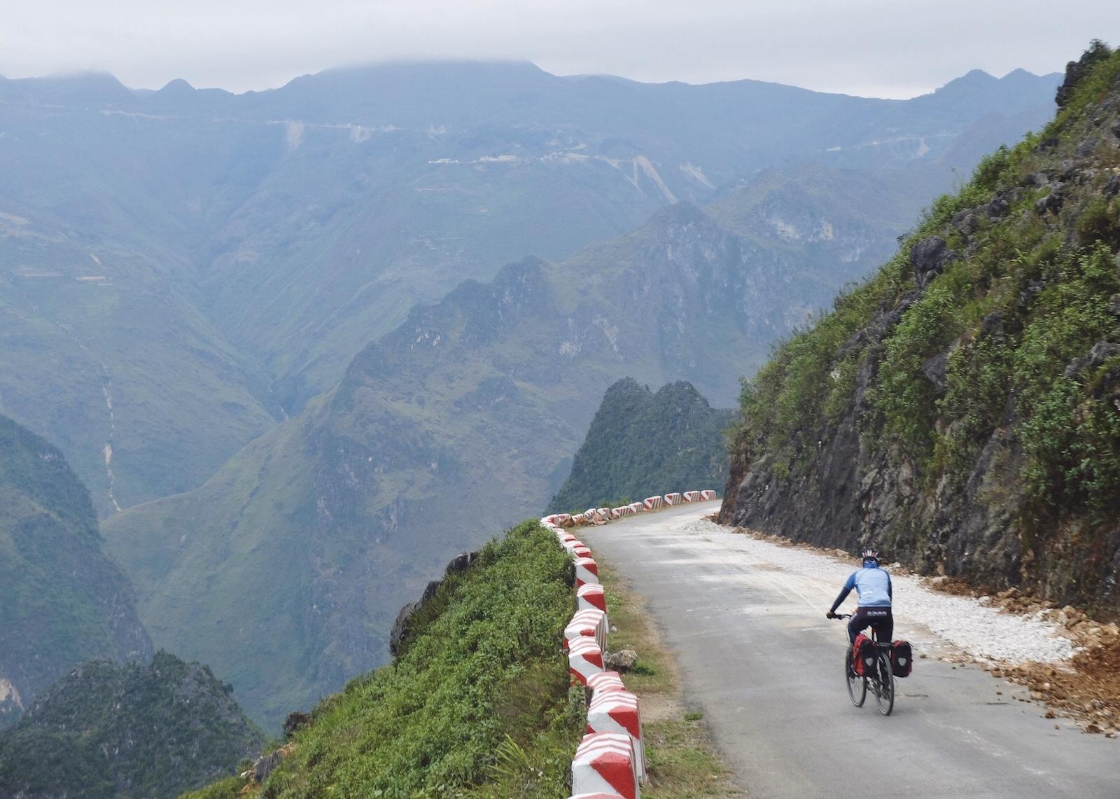 Vietnam vélo