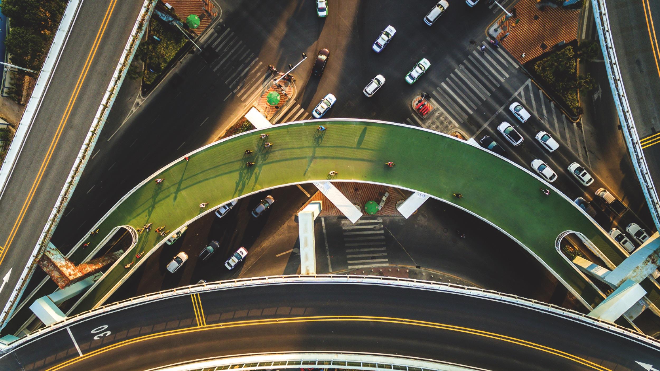Infrastructure monde
