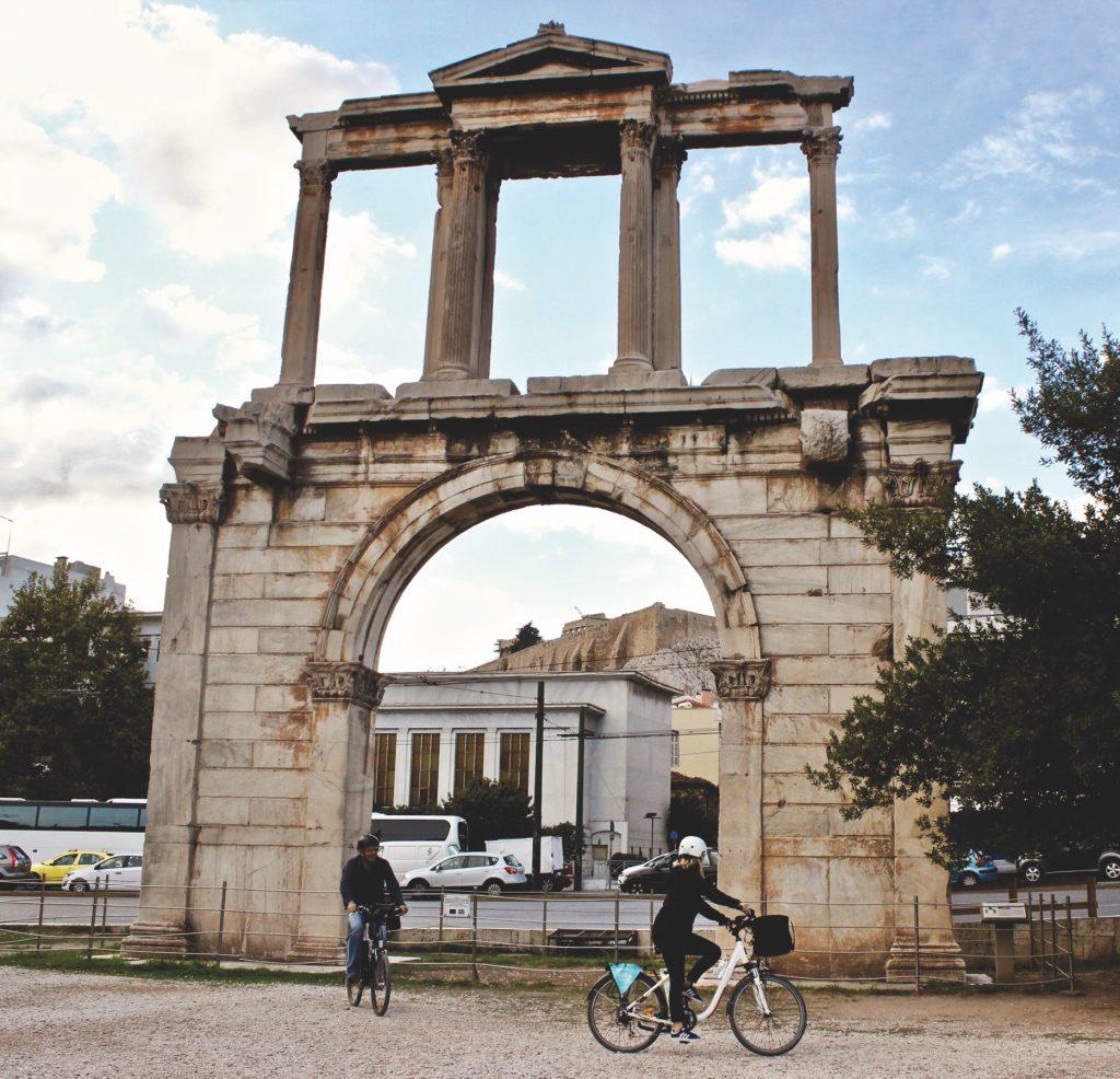 Athene ebike 2