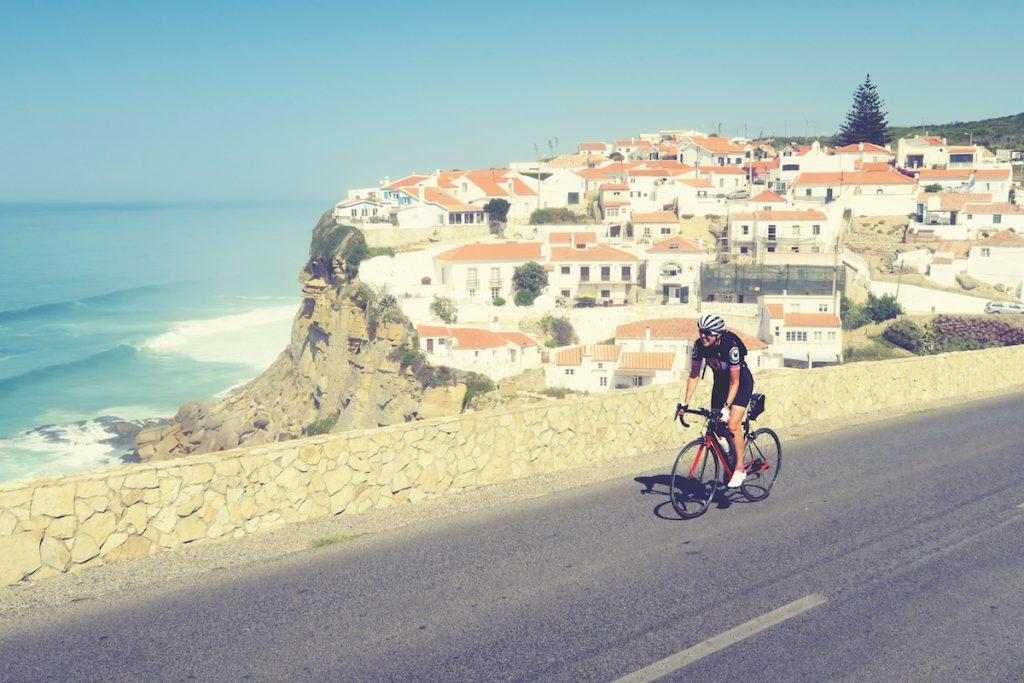 Destination portugal cyclotourisme voyage