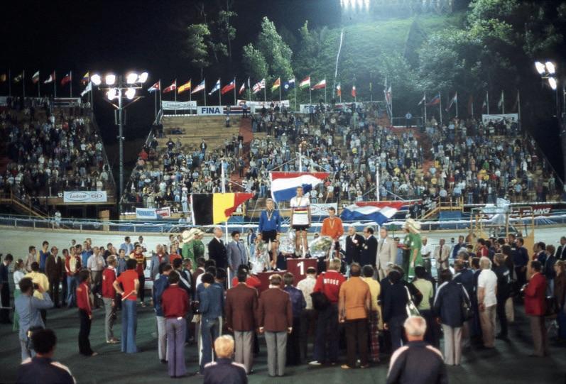 champ. du monde 1974 montreal