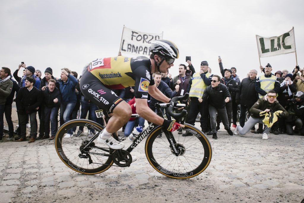 Paris-Roubaix printemps cyclisme