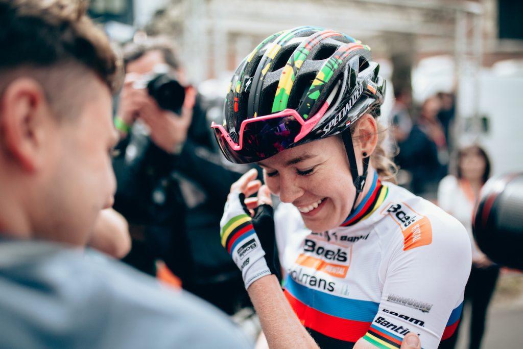 La Fleche Wallonne Femmes 2019 - 24/04/2019 - Huy / Huy (118,5km) - Belgique -