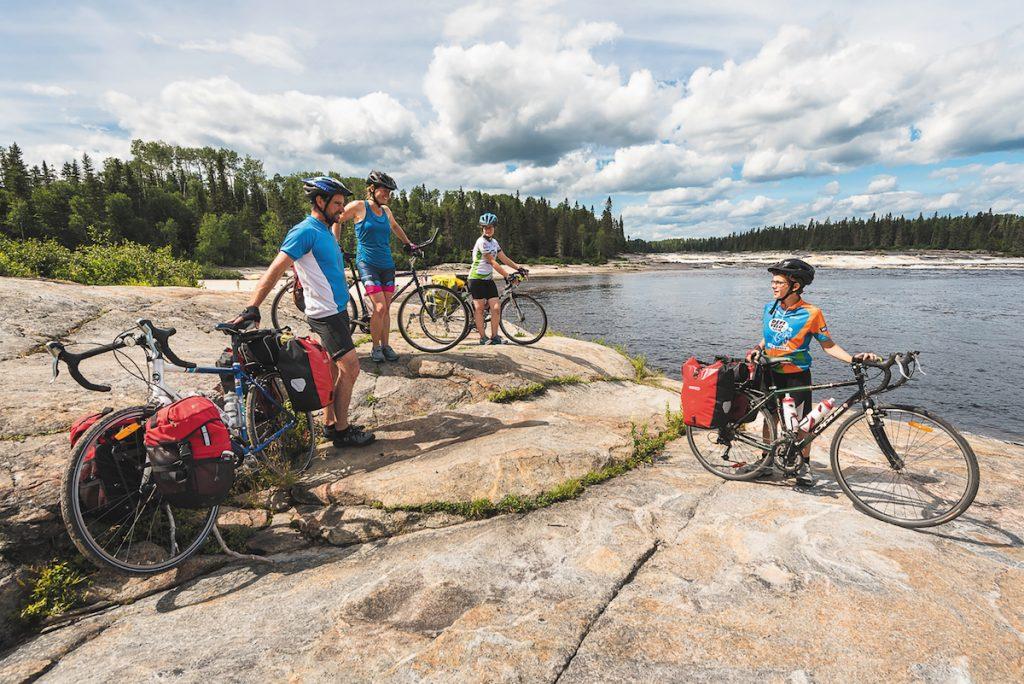 Saguenay lac st jean tourisme