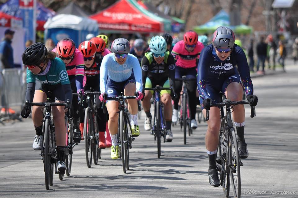 Logica sport femme cyclisme