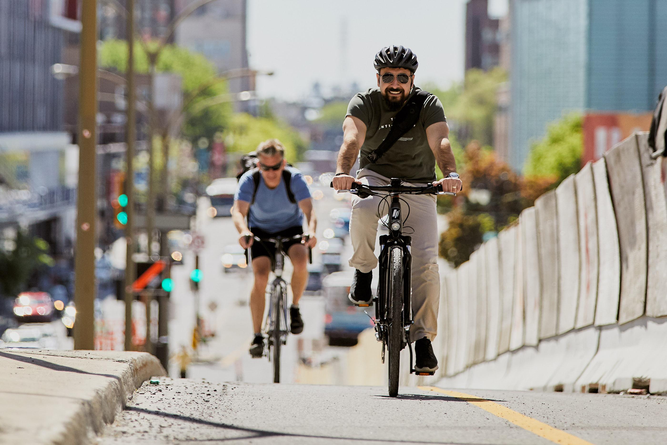 Opus montreal vélo