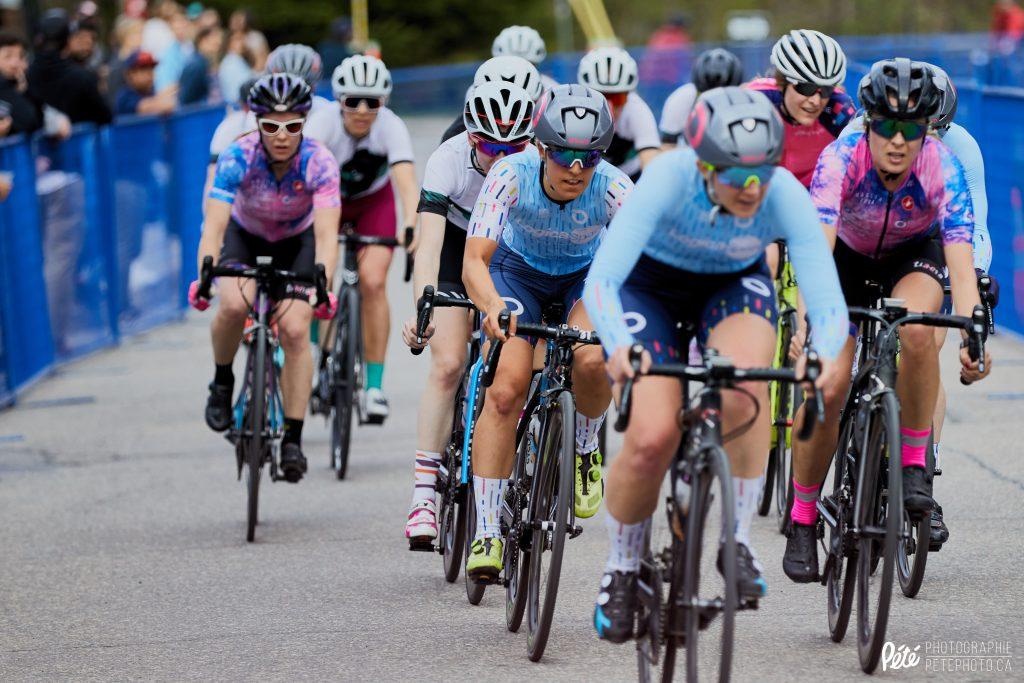 course femmes vélo quebec