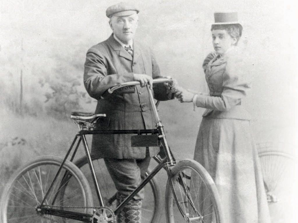 cycling fashion quebec