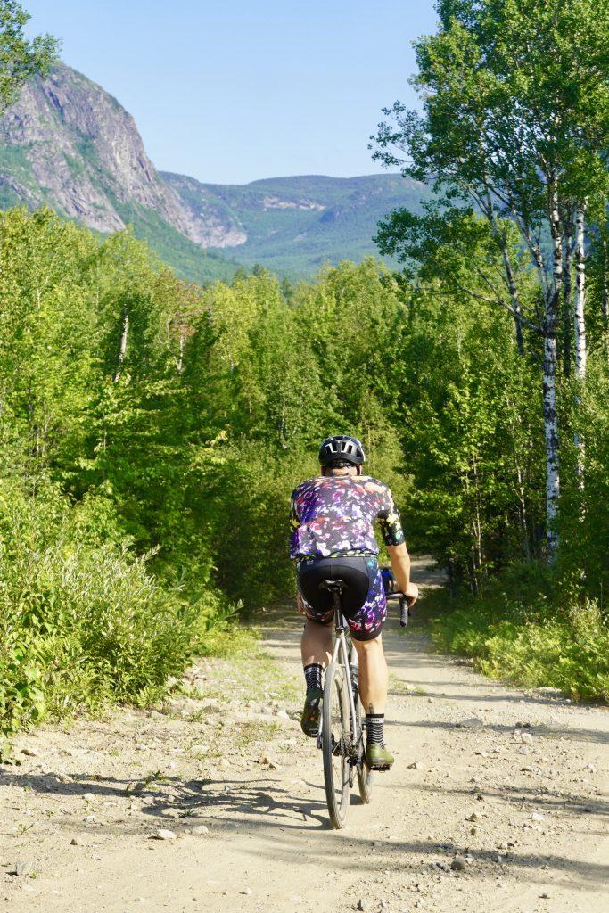 Grinduro Canada Gravel Bike