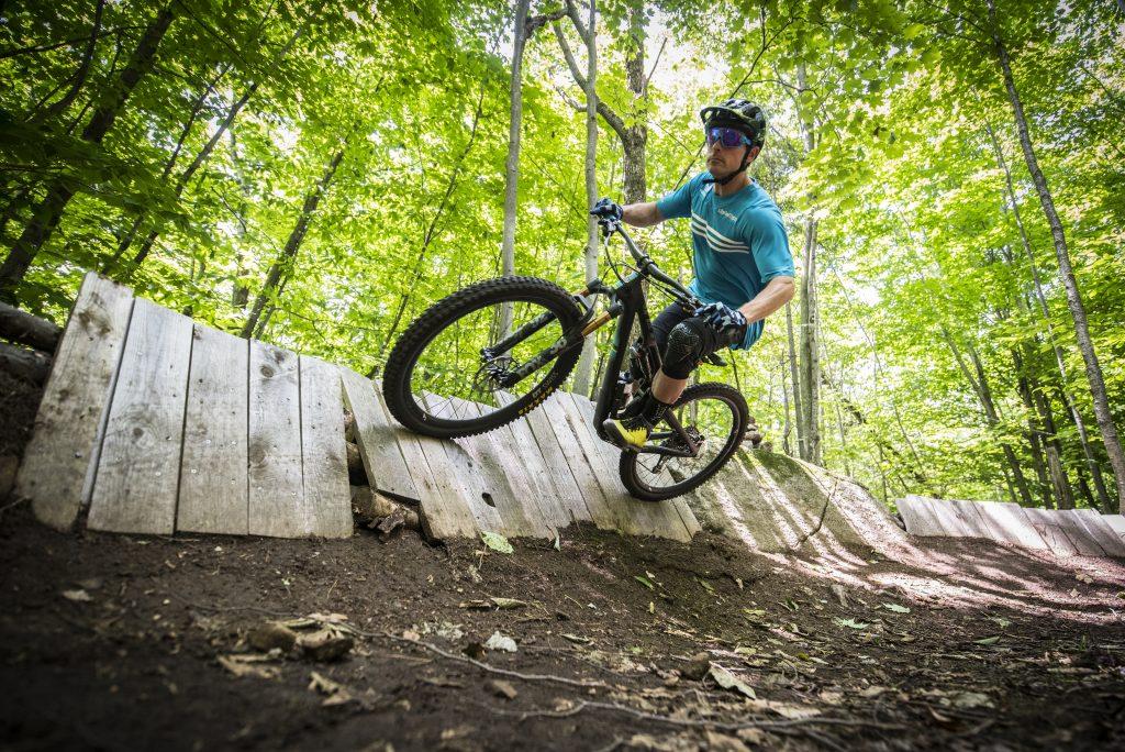 Yeti review mtb bike