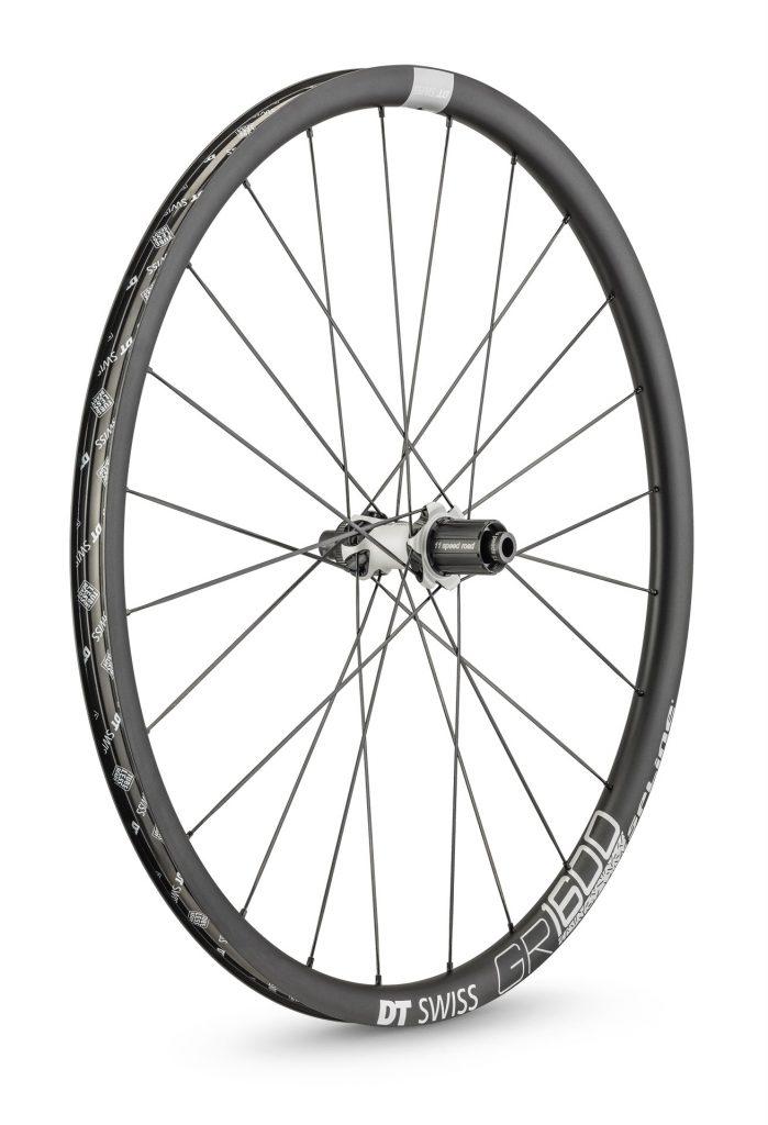 GR 1600 SPLINE® Black 25