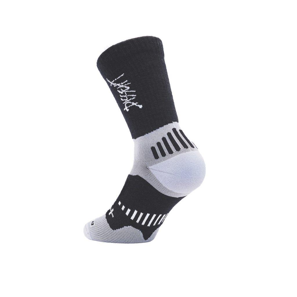 socks dissent Supercrew Ultra MTN Merino