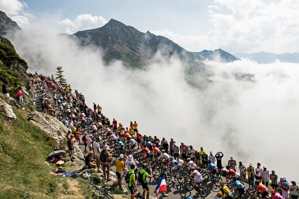 Tour de France 2020 parcours