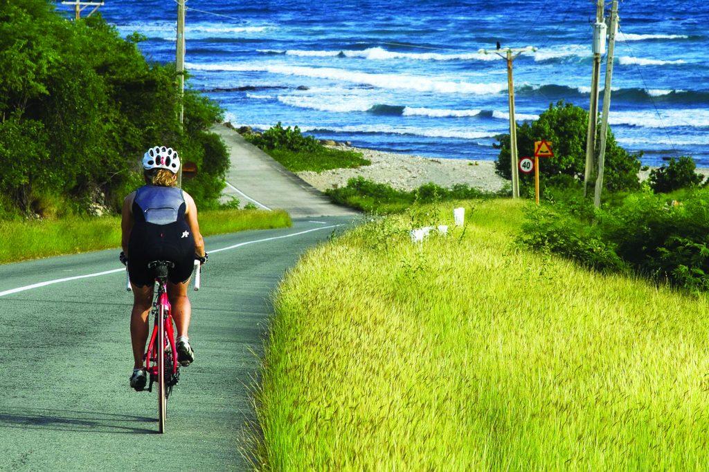 cuba Oriente Holguin cycling