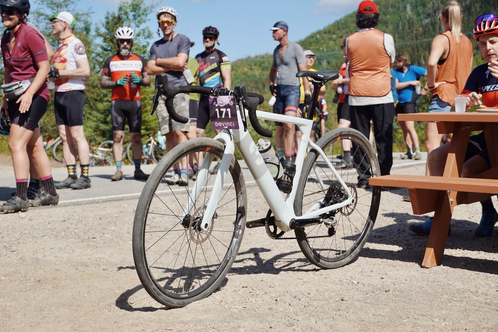 gravel bike 3t exploro