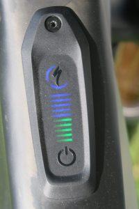 Batterie Specialized Levo Sl
