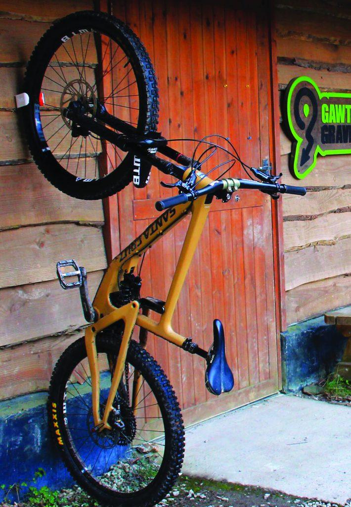 Support à vélo | Clug | Hornit