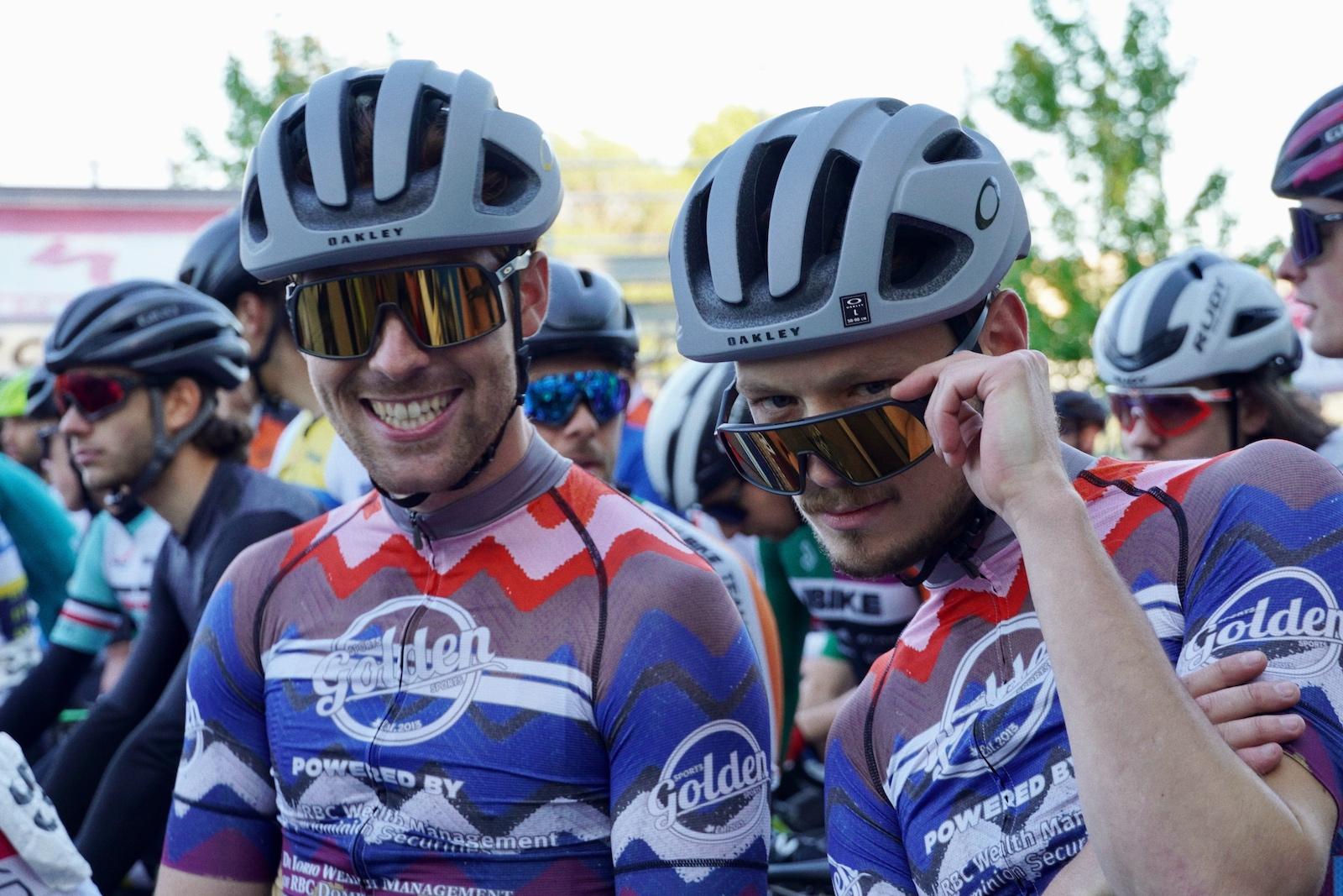 sante mentale cyclisme competition