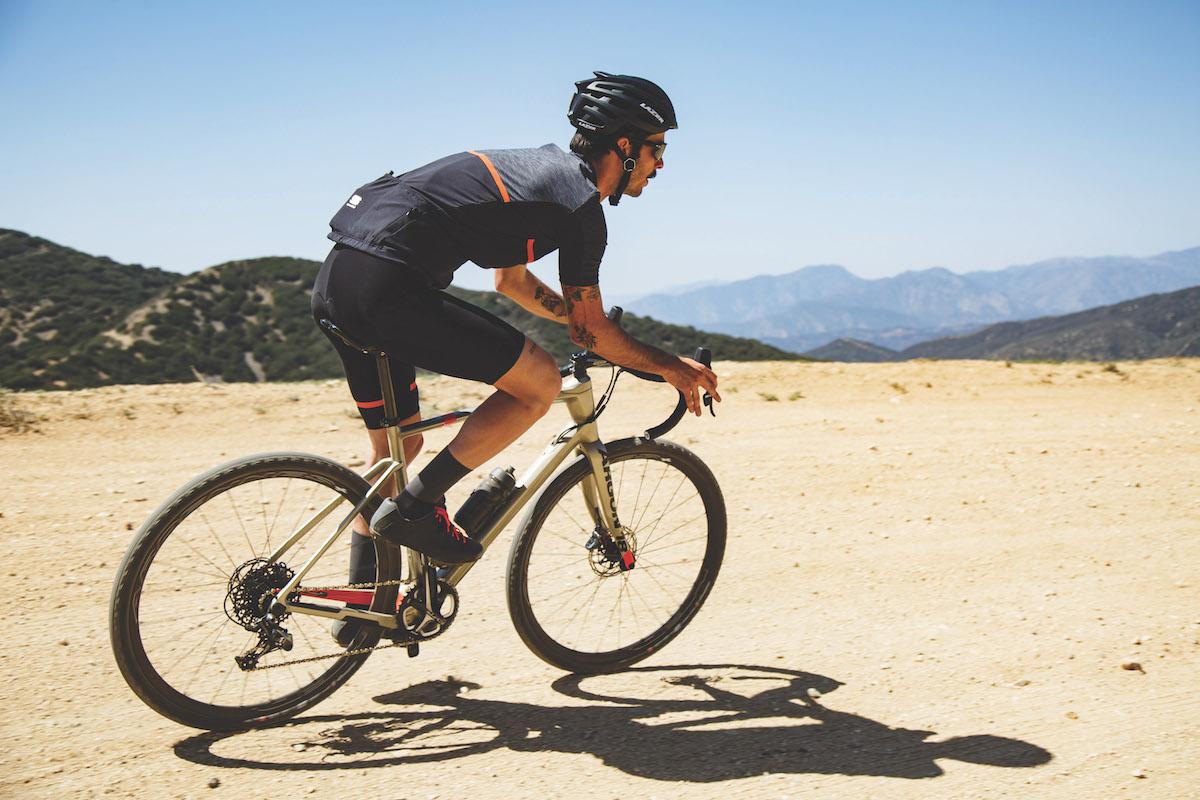 Dark Matter gravel bike