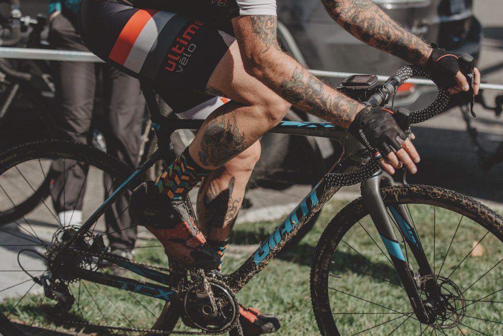 course cyclo cross